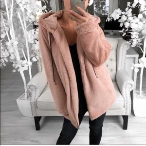 ekAttire SOPHIE Jacket in ROSE